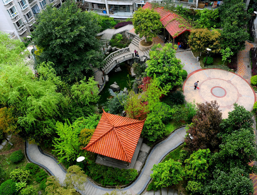 创富时代俊景园香港亚博官网工程